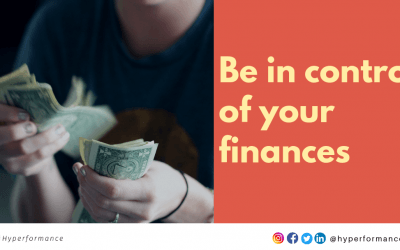 YNAB: Be in control of your finances