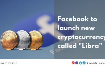 """Facebook to launch new cryptocurrency called """"Libra"""""""