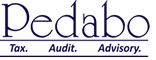 Pedabo Logo